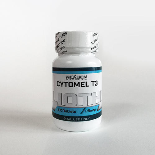 Cytomel T3 | Steroids best way to grow up