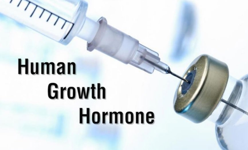 HGH Human Growth Hormone | Steroids best way to grow up